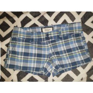 🌞 Abercrombie shorts